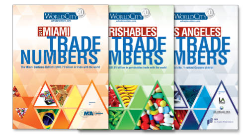 US TradeNumbers Publications