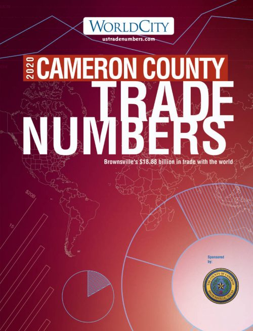 Brownsville - Cameron County TradeNumbers 2020