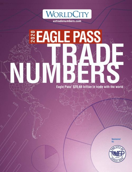 Eagle Pass TradeNumbers 2020