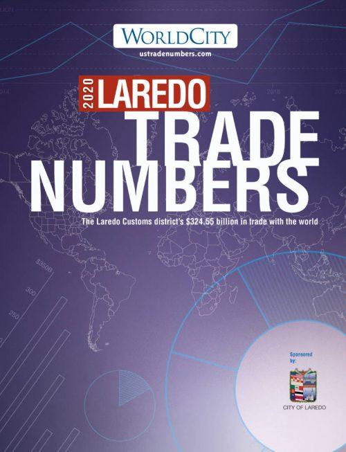 Laredo TradeNumbers 2020