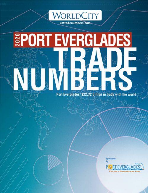 Port Everglades TradeNumbers 2020