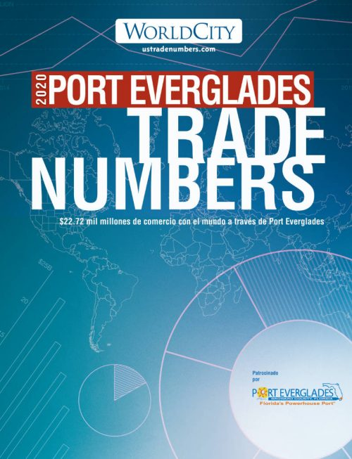 Port Everglades TradeNumbers Spanish Edition 2020