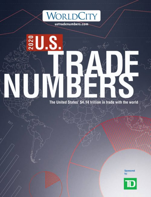 US TradeNumbers