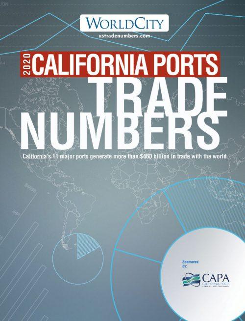 CAPA TradeNumbers 2020