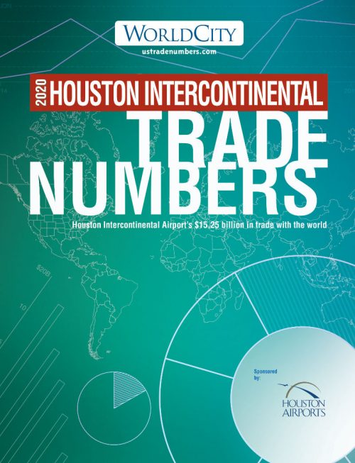 Houston Intercontinental TradeNumbers 2020