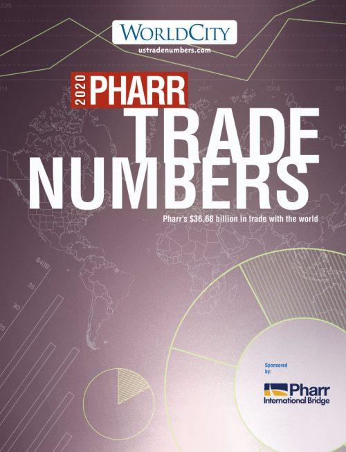 Pharr TradeNumbers 2020