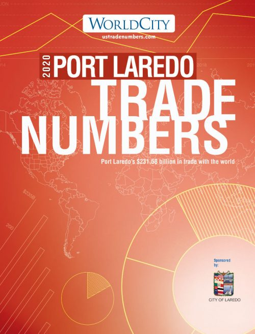 Port Laredo TradeNumbers 2020