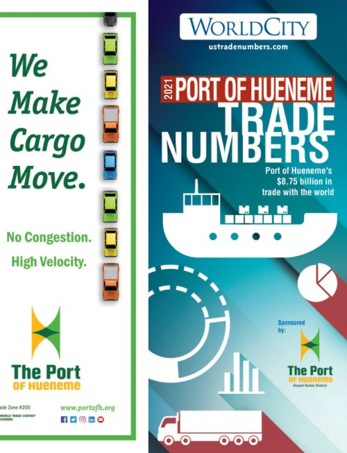 Port of Hueneme