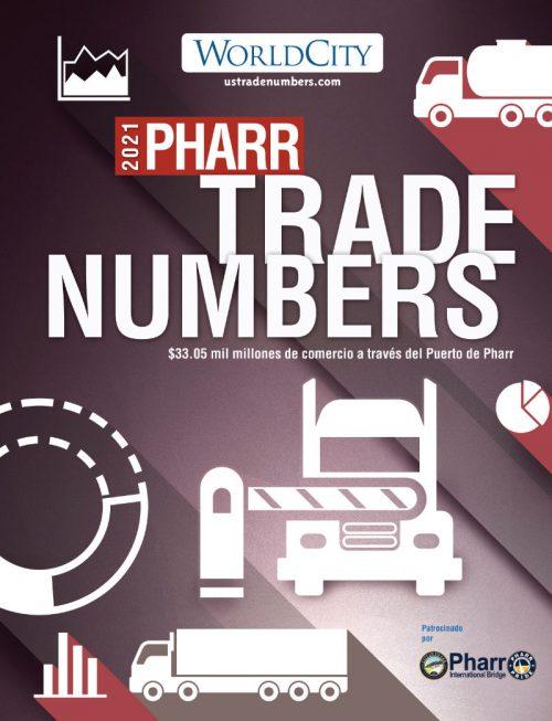 Pharr TradeNumbers 2021 Spanish