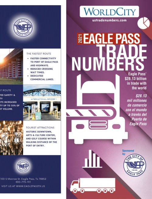 Eagle Pass TradeNumbers